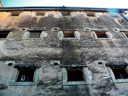 Etat existant - Prison