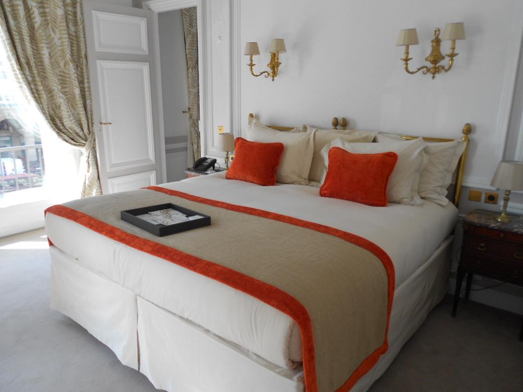 suite hotel regina renard kapeja