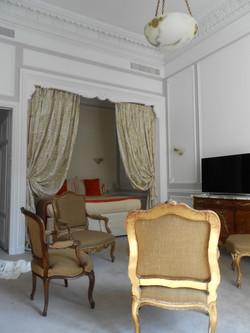 hotel regina suite renard kapeja
