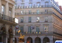hotel regina rénovation architecte