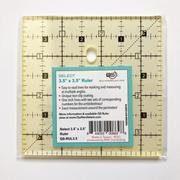 """Quilters Select RULER 3.5"""" x 3.5"""""""