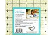 Quilters Select RULER 6X6