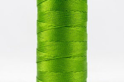 WONDERFIL RAZZLE 8wt Rayon Thread FOLIAGE GREEN