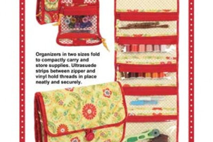 SEWING CASE 2.0 By Annie Pattern