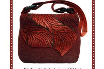 SERENITY SHOULDER BAG By Annie Pattern