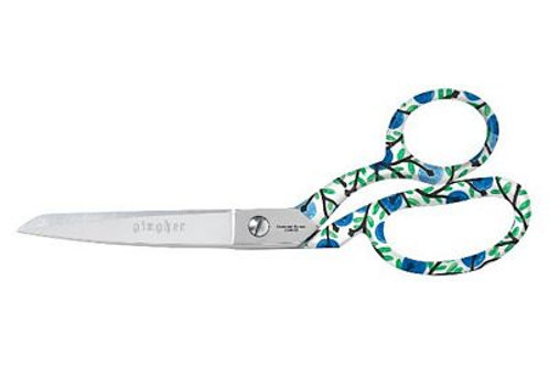 Gingher 8 inch Juniper Knife-Edge Bent Trimmers