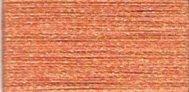 Floriani Polyester 40wt Thread - PF 753 Orange Peel