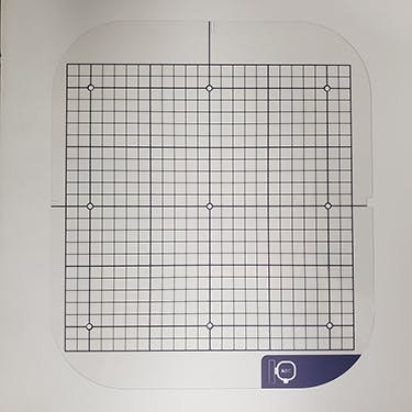 Brother Replacement Grid for 9.5x9.5 hoop