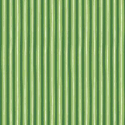 KimberBell Basics LITTLE STRIPE GREEN