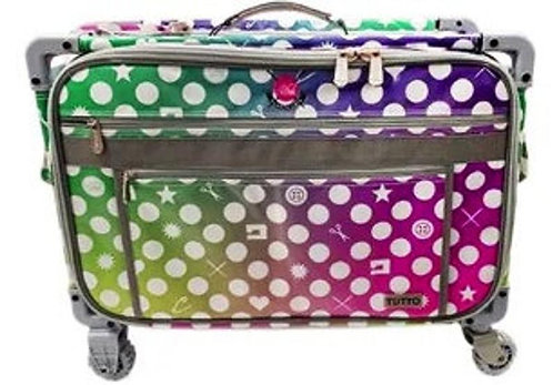 Tula Pink Large Tutto Trolley