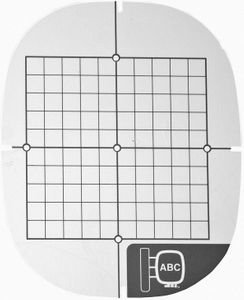 Brother Replacement Grid for SA438