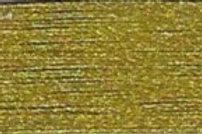 Floriani Polyester 40wt Thread - PF284 Scotch Green