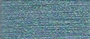 Floriani Polyester 40wt Thread - PF314 Federal Blue