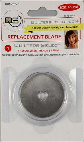 Quilters Select ROTARY BLADE 1 PK