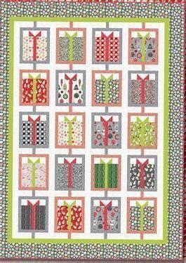 Merry Quilt Kit