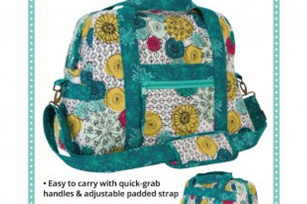 Ultimate Travel Bag By Annie Pattern