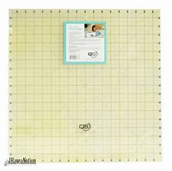 """Quilters Select RULER 18""""X18"""""""