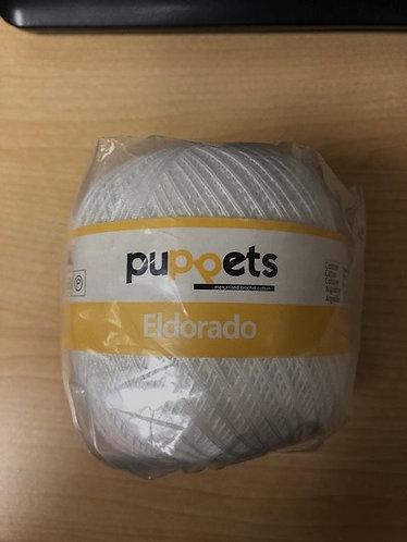 Poppets Eldorado Gimping Thread