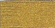 Floriani Polyester 40wt Thread - PF563 Old Gold