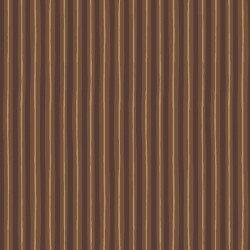 KimberBell Basics LITTLE STRIPE BROWN