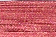 Floriani Polyester 40wt Thread - PF143 Dark Coral