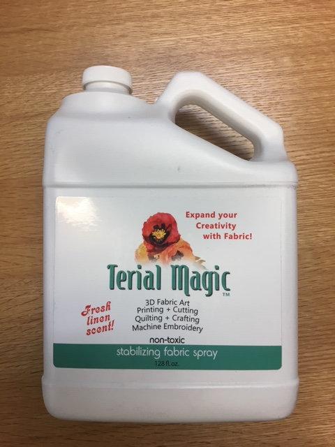 Terial Magic 16oz