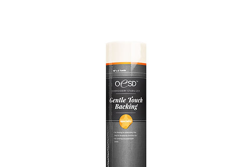 "OESD GENTLE TOUCH 10""X5YD"