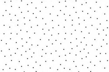 KimberBell Basics TINY DOTS WHITE