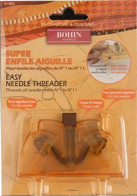 Easy Needle Threader by Bohin