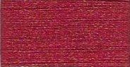 Floriani Polyester 40wt Thread - PF194 Burgundy