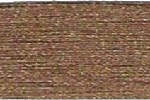 Floriani Polyester 40wt Thread - PF745 Harvest Brown
