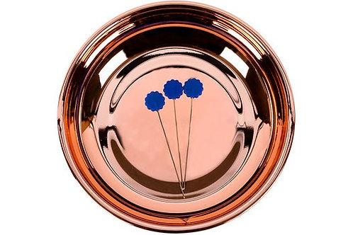 Rose Gold Magnetic Pin Dish