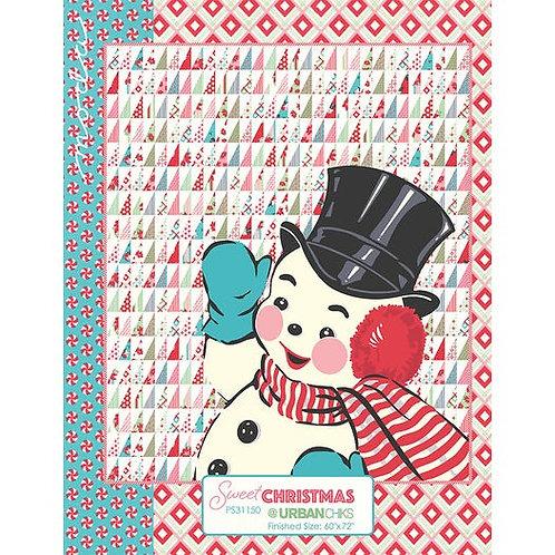 Sweet Christmas Kit by Urban Chiks