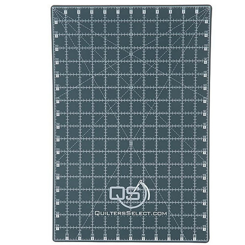 Quilters Select ROTARY MAT 12X18