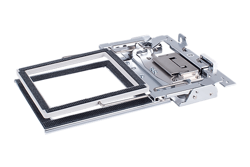 "Brother Entrepreneur Pro PR1050X Clamp Frame M 4"" x 4"""