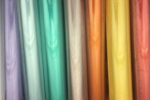 Heat Transfer Foil - Solid - Asst Colors