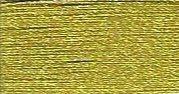 Floriani Polyester 40wt Thread - PF283 Green Gold