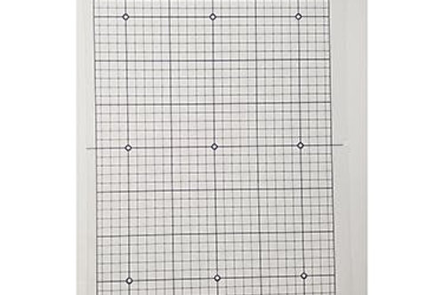 Brother Replacement Grid for 11x16 in hoop