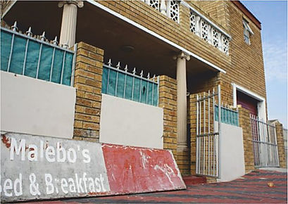 MALEBO'S BED & BREAKFAST