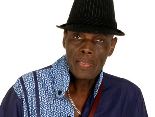 Cape Town International Jazz Festival team mourns the passing of jazz legend Oliver 'Tuku' Mtukudzi