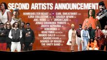 Jazz legends take to the 2020 Cape Town International Jazz Festival stage