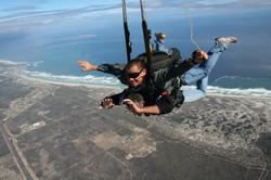 Skydiving 2