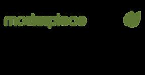 Masterpiece Cafe Logo