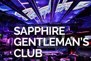 Sapphire Gentleman's Club Las Vegas
