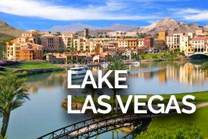 Lake Las Vegas Events