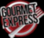 gourmet express catering