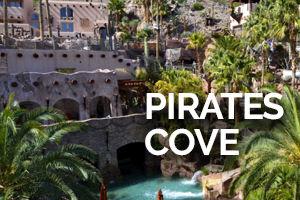 Pirates Cove Las Vegas Venue