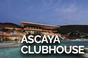 Ascaya Clubhouse Venue