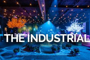 The Industrial Venue