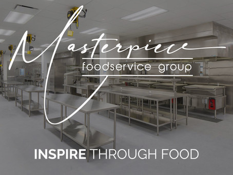 Masterpiece Cuisine Launches New Division